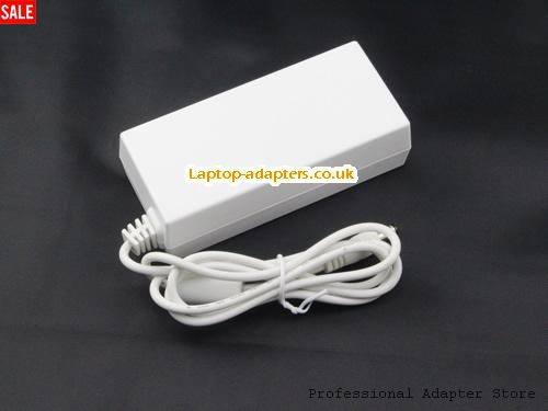 Image 4 for UK Genuine Philips ADPC1936 Ac Adapter For LCD LED Monitor 19v 2.0A White -- PHILIPS19V2A38W-5.5x2.5mm-W