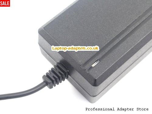 Image 3 for UK SOY SWITCHING SUN-1200500 12V 5A 60W Ac Adapter -- SWITCHING12V5A60W-5.5x2.1mm