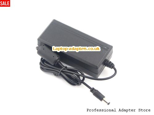 Image 4 for UK SOY SWITCHING SUN-1200500 12V 5A 60W Ac Adapter -- SWITCHING12V5A60W-5.5x2.1mm
