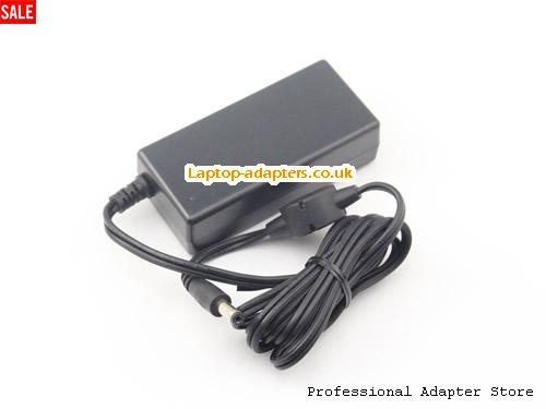 image 2 for  TEAC 16V 2.8A Laptop AC Adapter, 16V 2.8A Power Adapter, 16V 2.8A Laptop Battery Charger TEAC16V2.8A45W-5.5x2.5mm