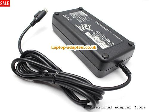 Image 2 for UK Genuine TOSHIBA ADP-150NB A Ac Adapter 19.5V 7.7A 150W 4Pin Power Supply G71C0008Y110 -- TOSHIBA19.5V7.7A150W-4PIN