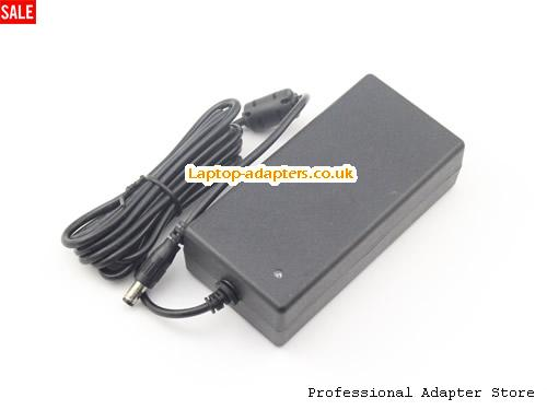 image 2 for  VeriFone 24V 2A Laptop AC Adapter, 24V 2A Power Adapter, 24V 2A Laptop Battery Charger VERIFONE24V2A48W-5.5x2.1mm